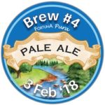 Brouw #4 - American Pale Ale (APA)