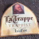 Brouw #10 La Trappe Isid'or clone